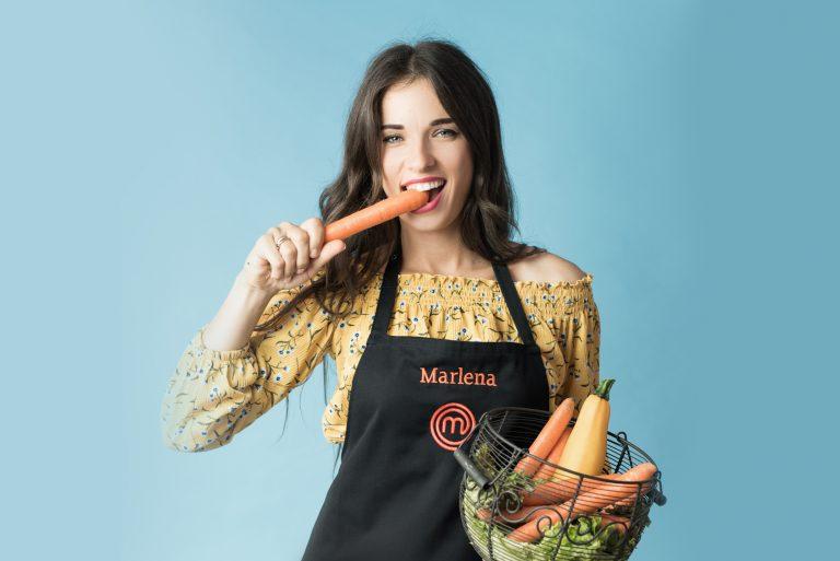 Marlena gotuje